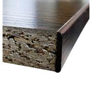 Криволинейная оклейка кромкой ПВХ (ДСП 28 мм и 36 мм) фото