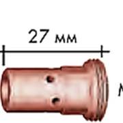 142.0201.10 Вставка для наконечника М8/М10х1/27мм., Abicor Binzel фото