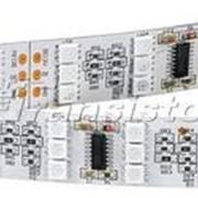 Светодиодная лента SPI-5000 12V RGB (5060, 600 LED x3,1812) - 1м фото