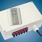 Дистанционный пульт управления для LED - прожекторов фото