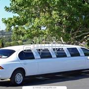 Лимузины фото