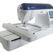 Швейно-вышивальная машина Brother NV-750 фото