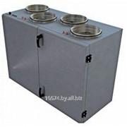 Вентиляционная приточно вытяжная установка SALDA RIRS фото