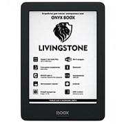 Электронная книга ONYX BOOX Livingstone фото