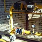 Обслуживание счетчиков газа, Обслуживание узлов учета газа фото