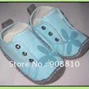 Первая обувь для малышей фото