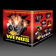 Салют, Wenus - seria big bang фото
