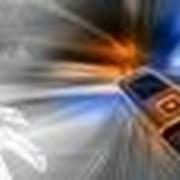 Услуги в сегменте фиксированных сетей связи фото