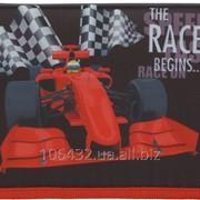 Пенал без наполнения на 1 отделение с отворотом Race Car K15-621-6K 29250 фото