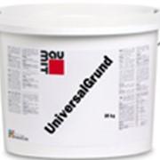 Универсальная грунтовка Baumit UniversalGrund фото