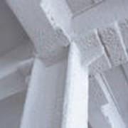 Огнезащитная обработка металлических, бетонных и деревянных конструкций, кабельной продукции фото