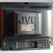 Ремонт телевизоров JVC (Дживиси) фото