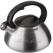 Чайник со свистком Rondell RDS-088 фото