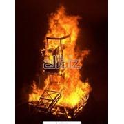 Оценка стоимости ущерба от залива, пожара и т.д. фото