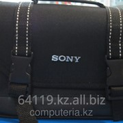 Сумка для видеокамеры SONY фото