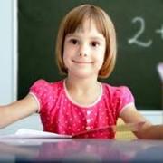 Подготовка детей к школе. фото