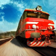 Организация железнодорожных перевозок фото