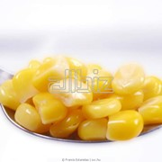 Кукуруза консервированная Vilanta фото