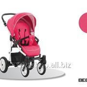 """Коляска TM """"Bebetto"""" RAINBOW (389) рожевий, шт фото"""