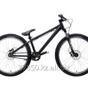 Велосипед горный Cowan 15,17 black 2011 Kona фото