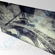 Лазерная гравировка на зеркале образец 2 фото