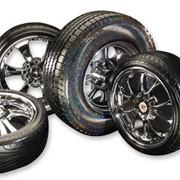 Автомобильные шины оптом фото