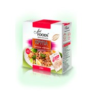 Гречневая Крупа Тм Art Foods 0,250 кг фото