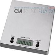 Весы кухонные электронные Clatronic KW 3367 фото