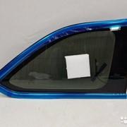 Стекло собачника правое Toyota Highlander 3 фото