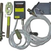 Оборудование для локомотивного хозяйства. Переносное микропроцессорное устройство для проверки РЧО и оборотов ротора турбокомпрессора фото