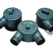 Фильтры сливные для нефтепродуктов ФС–1, ФС–2 фото