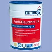 Мастика для гидроизоляции Profi Baudicht 1K фото