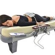 Noname Массажная термическая кровать Lotus Люкс CGN-005-2C арт. RSt23222 фото
