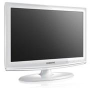 """Телевизор LCD 22"""" Samsung LE-22C451E2WXUA White фото"""