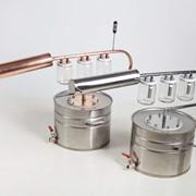 Производство самогонных аппаратов под заказ фото