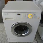 Стиральная машина Miele, б/у из Германии фото