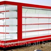 Витрины холодильные в Кишиневе фото