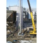 Монтаж и наладка теплоэнергетического оборудования на атомных электростанциях фото