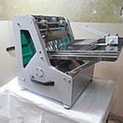 Машина для резки капусты квадратиками ВОС 204 фото