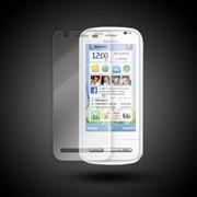 Защитная плёнка Nokia C6 Ultra Clear фото