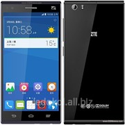 Дисплей LCD ZTE Grand Memo V9815 N5S+touchscreen, black фото