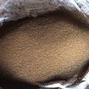 Мясокостная мука протеин 52-58% фото