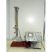 Устройство для демонстрации колебаний на пружине и явления резонанса ФДК 001 фото