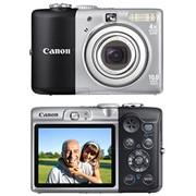 Камера цифровая Canon PowerShot A1000 IS фото