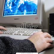 Поставка настольных персональных компьютеров фото