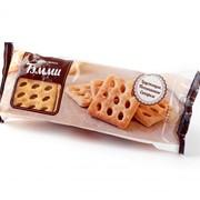 Печенье Тэмми фото