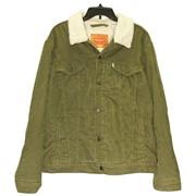 Куртка Levi's на меху фото