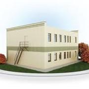 Проектирование общественных зданий и сооружений фото