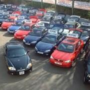 Продажа подержаных машин из США фото