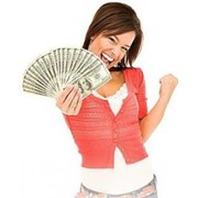 В три раза больше возможностей получить деньги! фото
